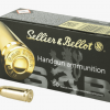 SELLIER & BELLOT 9MM LUGER