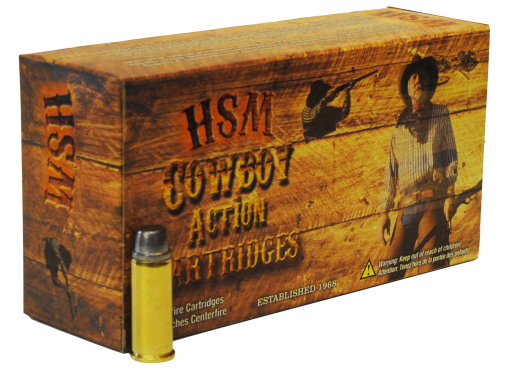45/70 Government 405gr. RNFP Trapdoor Load 500Rds