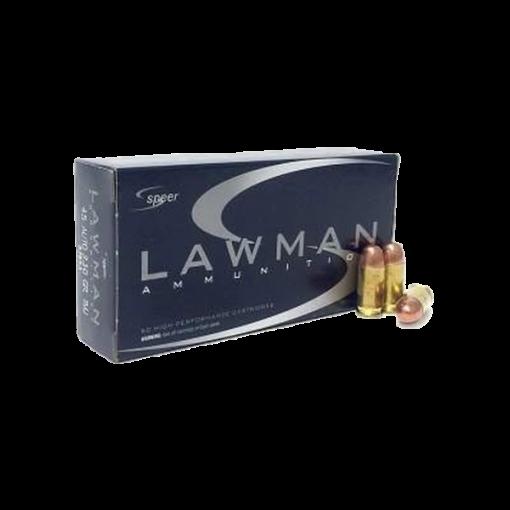 CCI 45 AUTO SPEER LAWMAN AMMUNITION