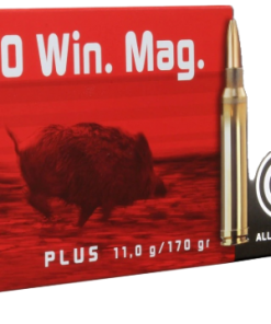 GECO 300 WIN MAG AMMUNITION 500 ROUNDS