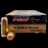 PMC 40 S&W AMMUNITION