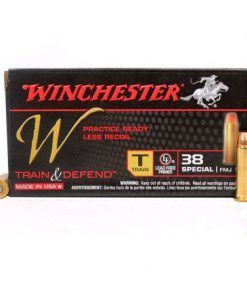 44 MAG WINCHESTER 500 Rounds
