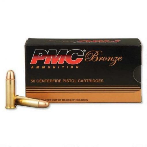 38 Special PMC