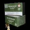 MAGTECH 5.56X45MM NATO AMMUNITION BRASS CASING 500 ROUNDS