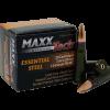 MAXXTECH ESSENTIAL STEEL 7.62X39MM AMMUNITION 500 Rds