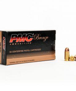 PMC 380 AUTO AMMUNITION 500 Rds