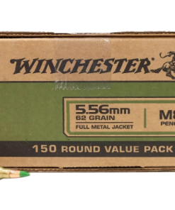 WINCHESTER 5.56X45MM