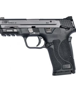 Smith & Wesson M&P SHIELD EZ 9mm with Thumb Safety Semi Auto Pistol