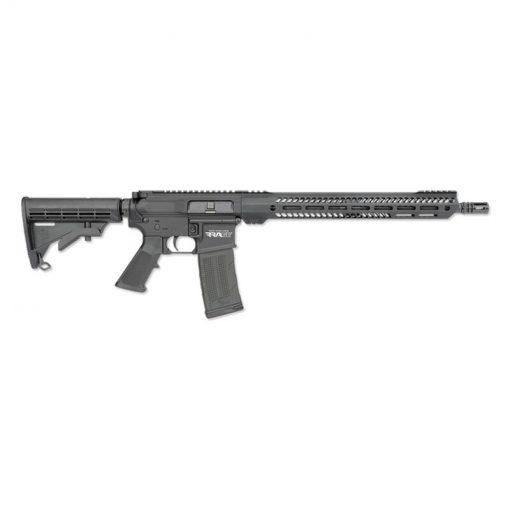 "Rock River Arms LAR-15 RRAGE 3G Rifle AR-15 5.56 Semi Auto Rifle 16"" Barrel 30 Round Magazine Black DS1700"