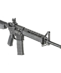 "Springfield Armory SAINT AR-15 .223/5.56 NATO Semi Auto Rifle 16"" Barrel 30 Rounds Black"