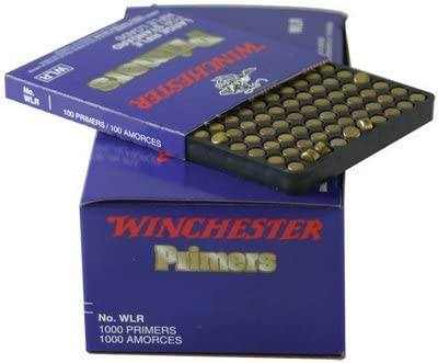 WINCHESTER 9MM-PRIMERS 3000 RD